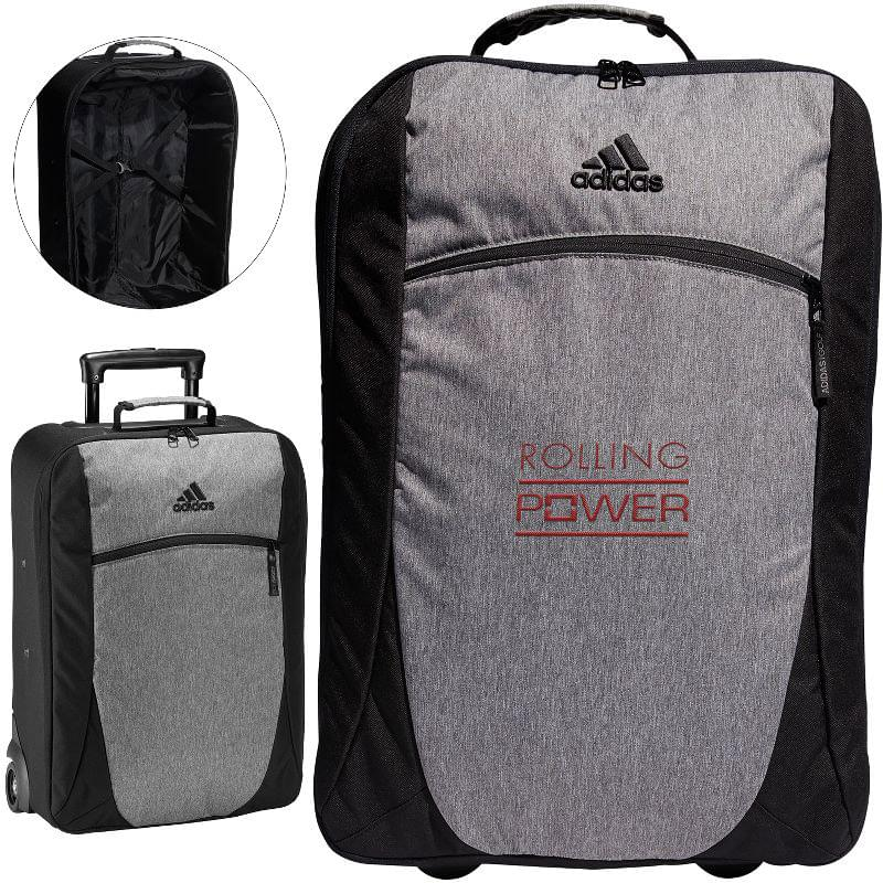 Adidas Rolling Travel Bag
