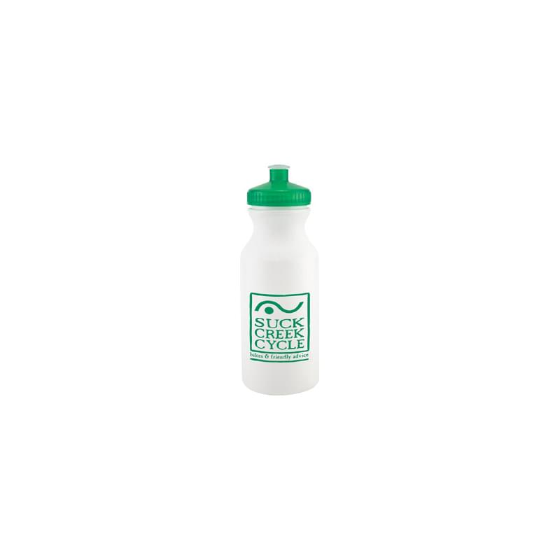 20 oz Bike Bottle Factory Direct