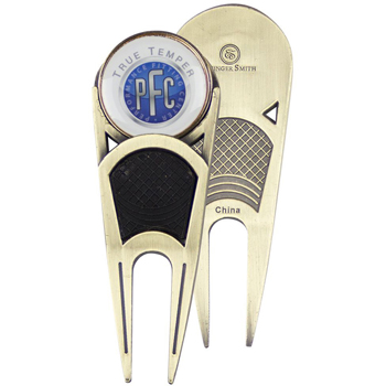 Lite Touch Divot Tool