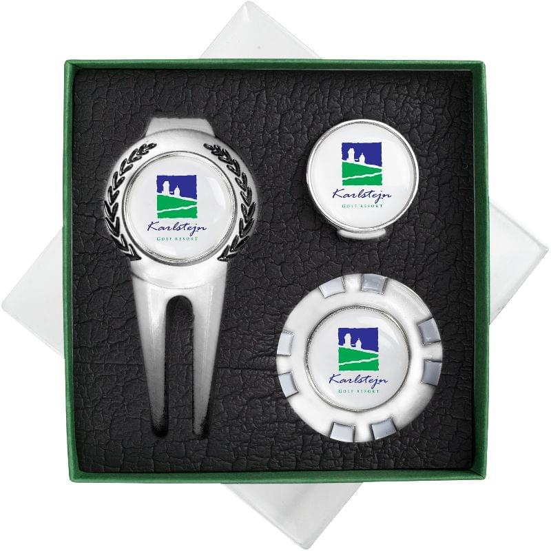 Gift Set with Poker Chip