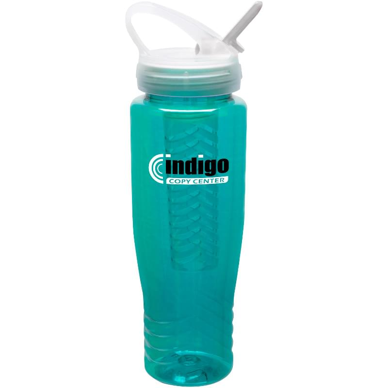 28 oz Fruit Fusion Sports Bottle