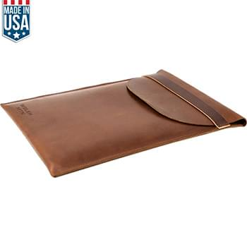 "Heritage 15"" Laptop Sleeve"