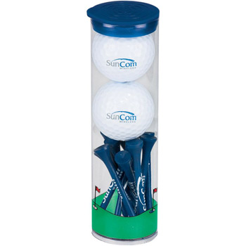 2 Ball Tall Tube With DT  TruSoft