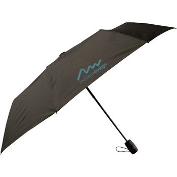 "42"" Auto Open Contemporary Umbrella"