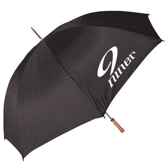 "60"" Metal Sport Shaft Umbrella"