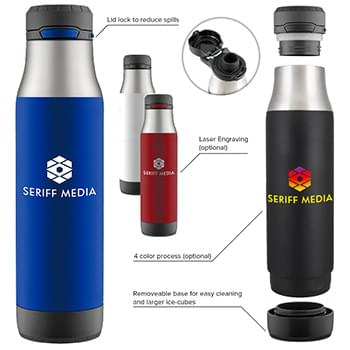 26 oz Zulu Ace Vacuum Stainless Bottle