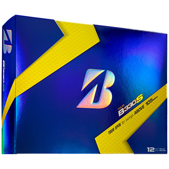 Bridgestone B330S Golf Ball