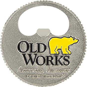 Bottle Opener Ball Marker