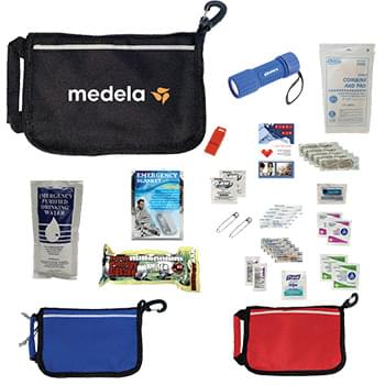 Deluxe Disaster Prep Kit