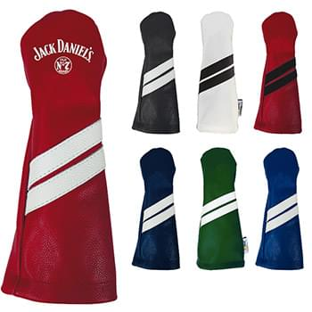 Sunfish Dura Leather Hybrid Head Cover
