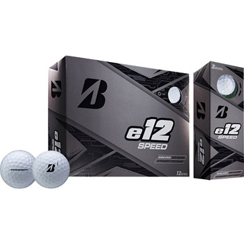 Bridgestone e12 Speed Golf Ball
