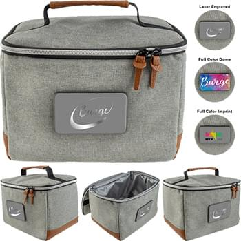 HOT DEAL - Rambler Lunch, Travel or Toiletry Bag
