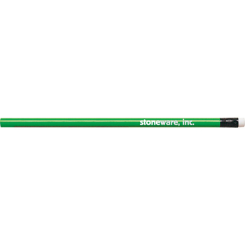 Neon Buy Write Pencil