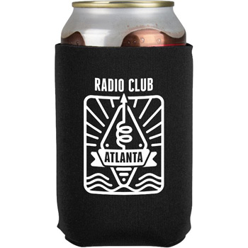 Neoprene Can Holder - 1 Sided