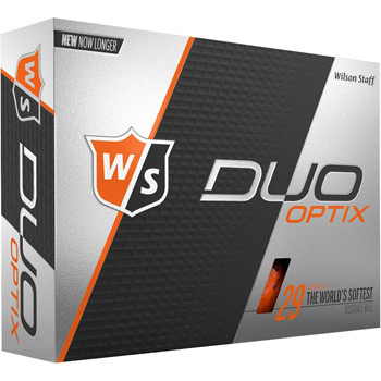 Wilson Duo Soft Optix
