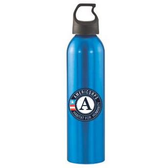 Patriot 24 oz Aluminum Bottle