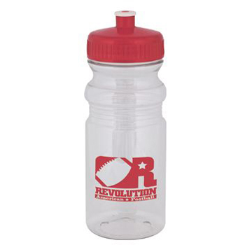 20 oz  Polyclear Bottle