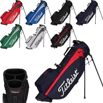 Titleist Player 4 Stand Bag