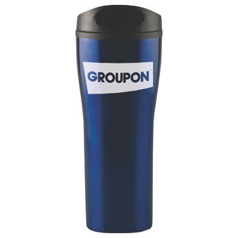 Prelude 18 oz Stainless Travel Tumbler