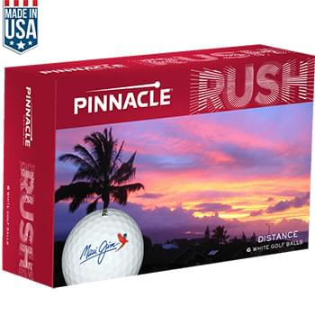 Pinnacle Rush Half Dozen Factory Direct