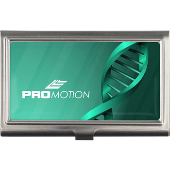 PhotoVision Premium Business Card Holder