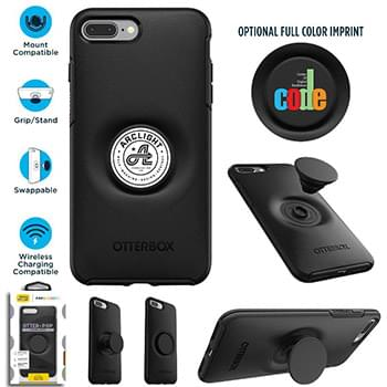 Otter + Pop Symmetry Series for iPhone 7/8+ QS