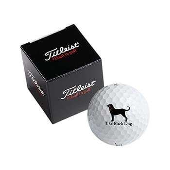 Titleist 1-Ball Box Velocity