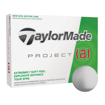 TaylorMade Project (a)