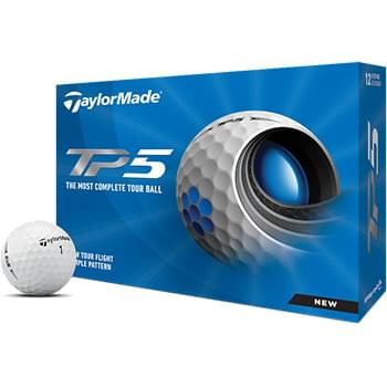TaylorMade Tour Preferred 5 Golf Ball