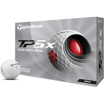TaylorMade Tour Preferred 5 X Golf Ball