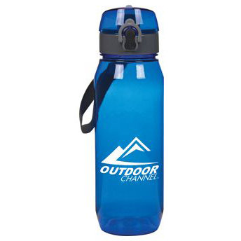 28 oz Trekker Tritan Bottle