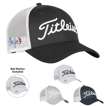 Titleist Tour Ball Marker Hat