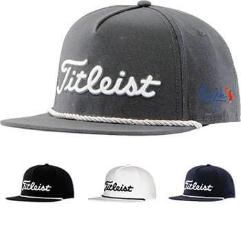 Titleist Tour Rope Hat