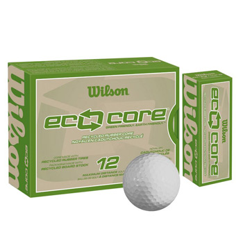 Wilson Eco Core While Suppies Last