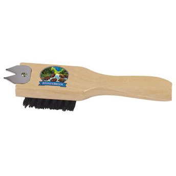 Wooden Multi-Purpose Brush